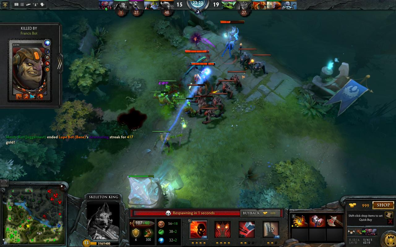 dota 2 well there goes more of my life